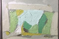 Anthony Kouznetsov - Groene Kelken