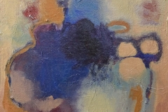 Marga Kramer - zonder titel abstract
