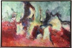 Marcel Kreuning - Fantacy Landscape