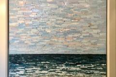 Marcel Kreuning - Vier jaargetijden aan zee: Winter