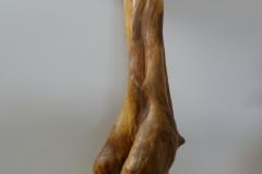 Geert Kuipers - Beeld hout 1966
