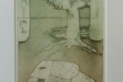 Jan Montijn - Zonder titel 16/30 1982