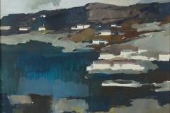 Jos Rovers - Landschap