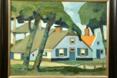 H.L. Wiertz - Boerderij